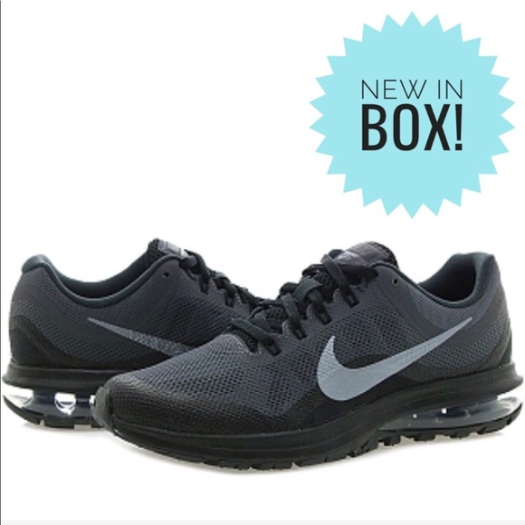Shoes Nike Air Max Dynasty 2